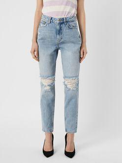 Joanna high waist straight fit jeans