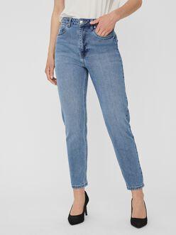 FINAL SALE - Joana high waist mom fit jeans