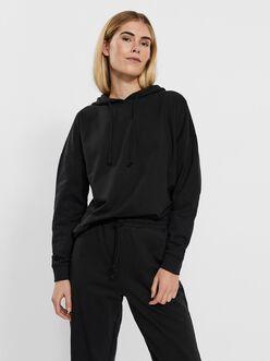 Octavia hood sweatshirt