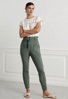 Eva paperbag pants