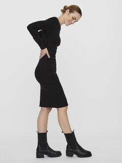 Natasha long sleeves bodycon dress
