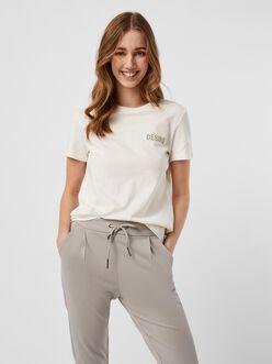 Emily graphic t-shirt