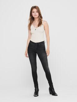 Vicky thin shoulder straps cami