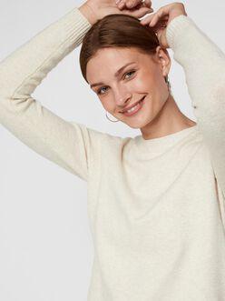 Doffy o-neck sweater