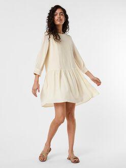 Gidget loose fit mini dress