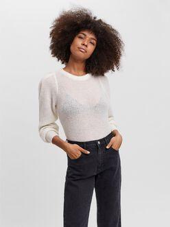 Radella wool-blend sweater
