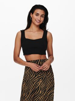 Corinna large straps bra