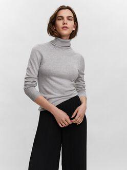 Glory turtleneck sweater