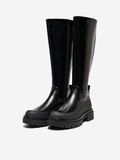 Trinity knee-high boots