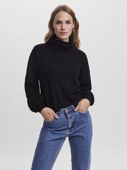 Nancy cowl neck sweater