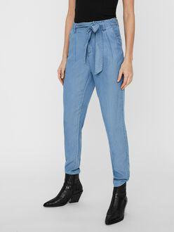 FINAL SALE - Mia relaxed fit Tencel pants