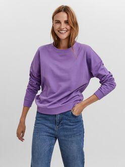 Octavia drop shoulder sweatshirt