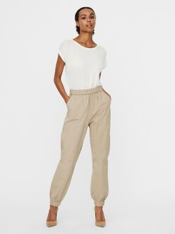 FINAL SALE - Amber high waist track pants