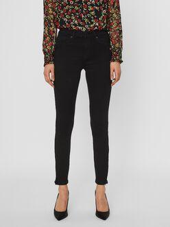 Tilde mid waist slim fit jeans