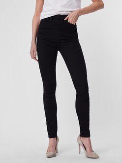 Sandra high waist skinny fit jeans
