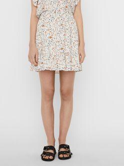 AWARE   Ora high elastic waist skirt