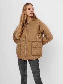 Bridget quilted jacket