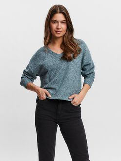 Doffy v-neck sweater
