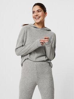 FINAL SALE - Tia loungewear hoodie