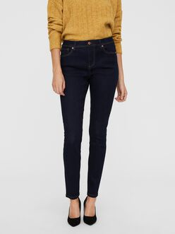 Tanya mid waist skinny fit jeans