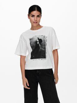 Fiona graphic t-shirt
