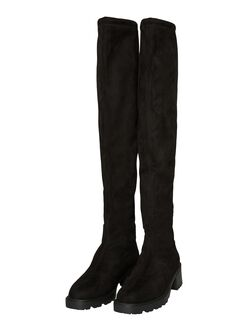 Ella over-the-knee boots